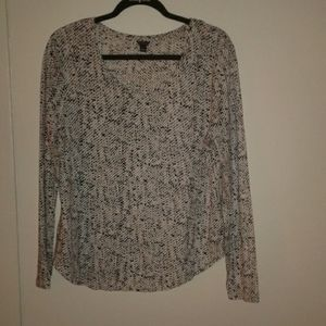 Ann Taylor Ladies Top